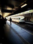 U4 Station Vienna