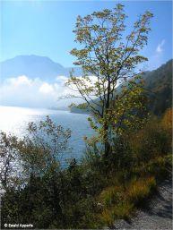 Achensee Tirol-Austria