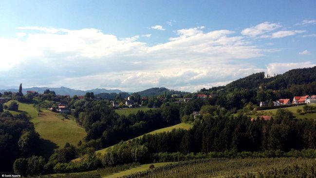 Steiermark- Graz Umgebung AUSTRIA