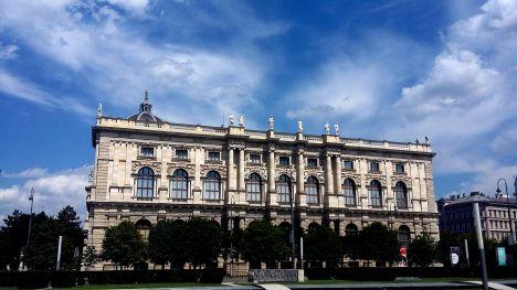 Museumsqartier, Vienna
