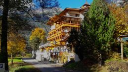 Hotel-Restaurant Tramserhof Landeck, Tirol_Austria