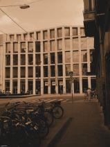 Kaufhaus Tyrol Innsbruck, Arch. David Chipperfield