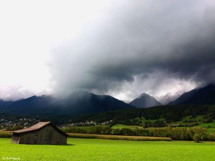 Imst - Tarrenz, Grugtal Tirol