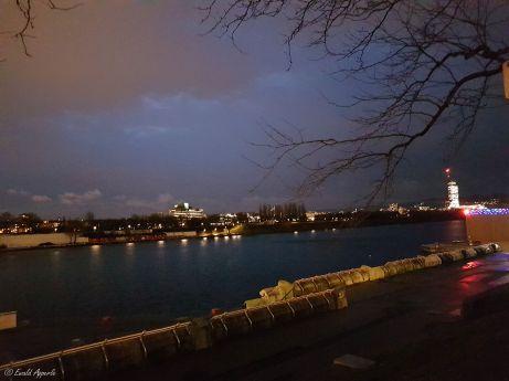 Donau - Donauinsel Vienna