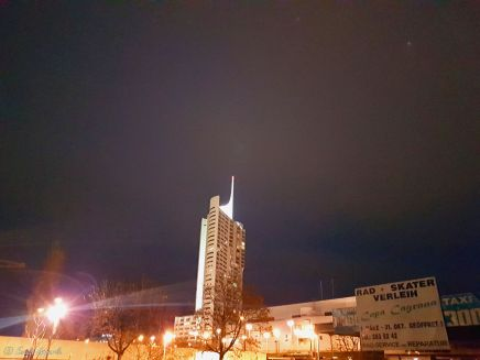 Donau-City-Vienna Andromeda Tower