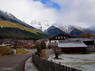 Sonnenplatteau Mieming -Geschwent Tirol