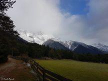 Sonnenplatteau Mieming -Gschwent Tirol