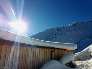 Alpjoch, Imst Tirol