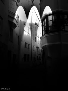 Schlossergasse Innsbruck