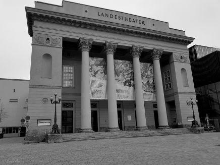 Tiroler Landestheater Innsbruck Feb. 2018