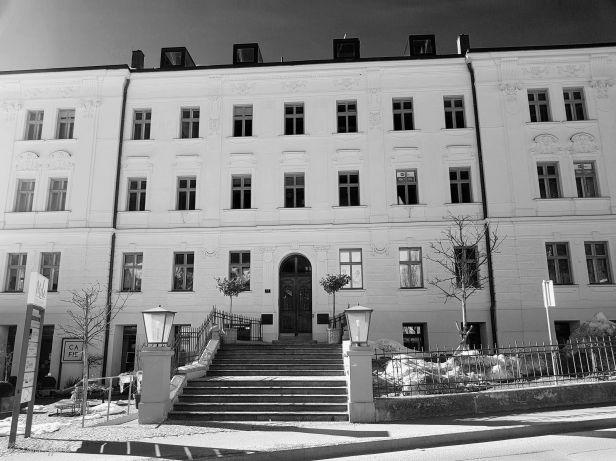 Stadthaus Imst