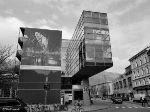 IBIS Hauptbahnhof Innsbruck