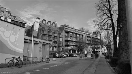 Holzbauten Fürstenweg Innsbruck
